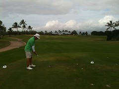 Hawaii Prince Golf Club 437