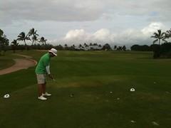 Hawaii Prince Golf Club 437