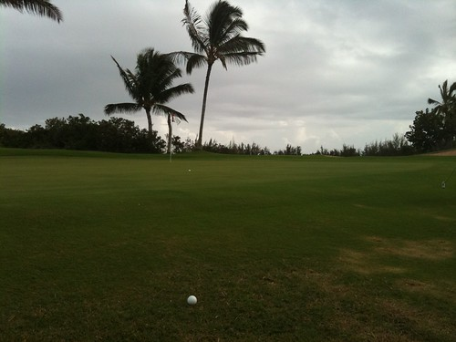 Hawaii Prince Golf Club 465