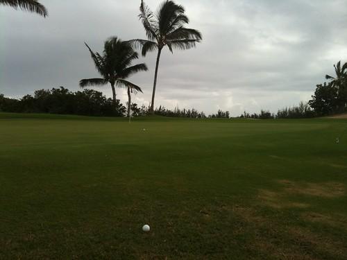 Hawaii Prince Golf Club 465