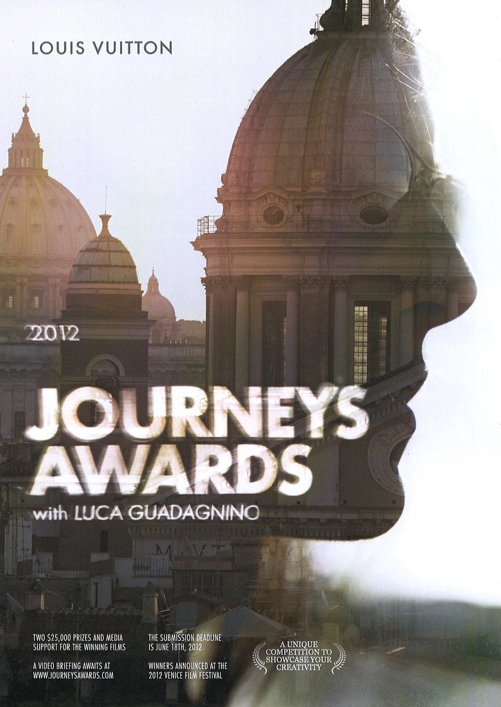 Journeys Awards 2_poster