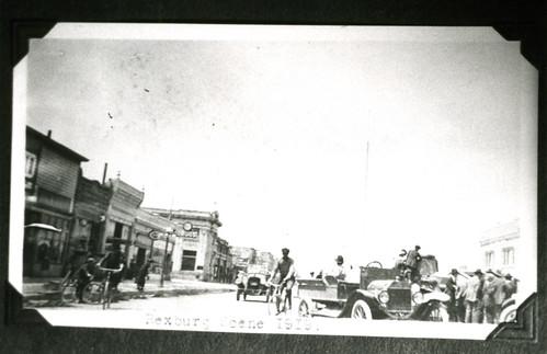 Rexburg Street Old