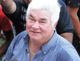 Sérgio Pingarilho, prefeito de Prainha