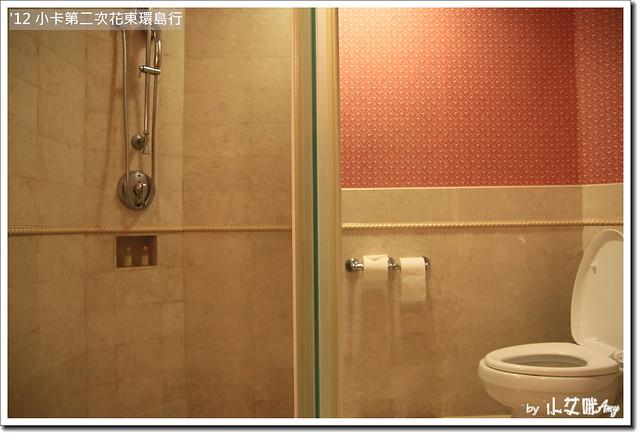 花蓮遠雄悅來大飯店精緻客房IMG_0867