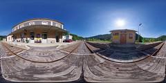 Station Morez