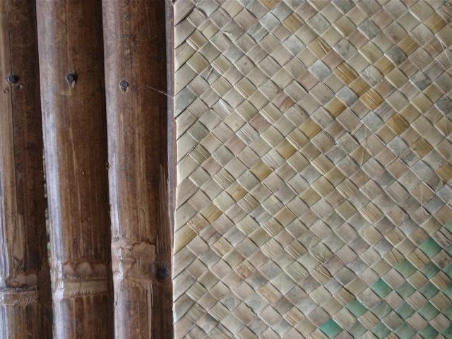 Magdalena banig & floor