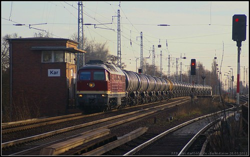 Berlin Karow