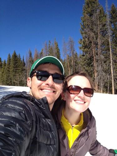 Heards Skiing