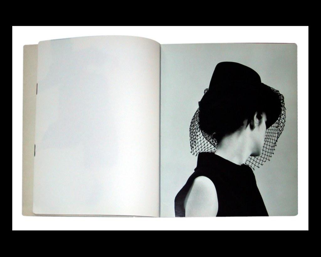 Marc Ascoli + David Sims for Yohji Yamamoto