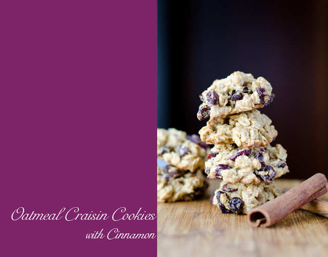 GF DF Oatmeal Raisin Cookies by Mary Banducci 3