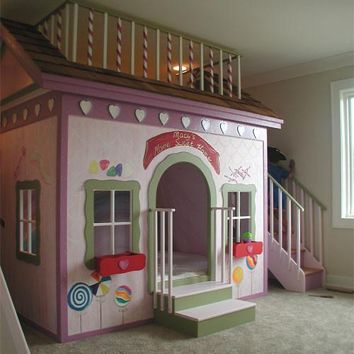 Dormitorios tematicos infantiles mueblesdeksa fabricantes dormitorios cama casas castillos - Dormitorios infantiles tematicos ...