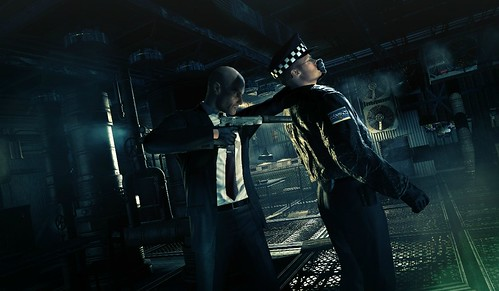 Hitman Absolution Video Explains Contracts Mode