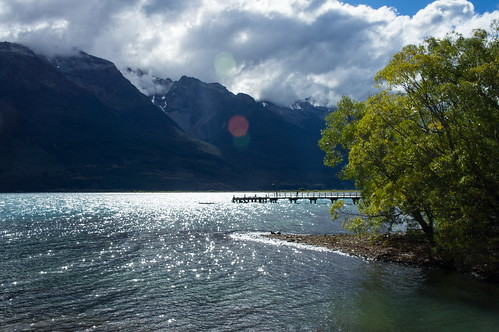 Hotels in Glenorchy