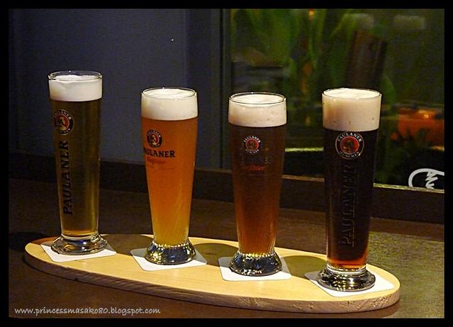Brotzeit ~German Bier Bar & Restaurant 109