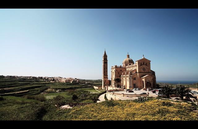 San Dimitri Chapel.