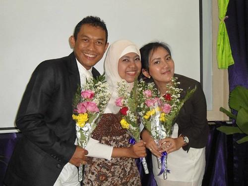 recog SM Indri