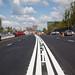 I-495 Express Lane Construction - April 6, 2012