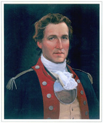 young George R. Clark