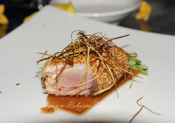 tanjong jara resort - Chef Florent Passard-002