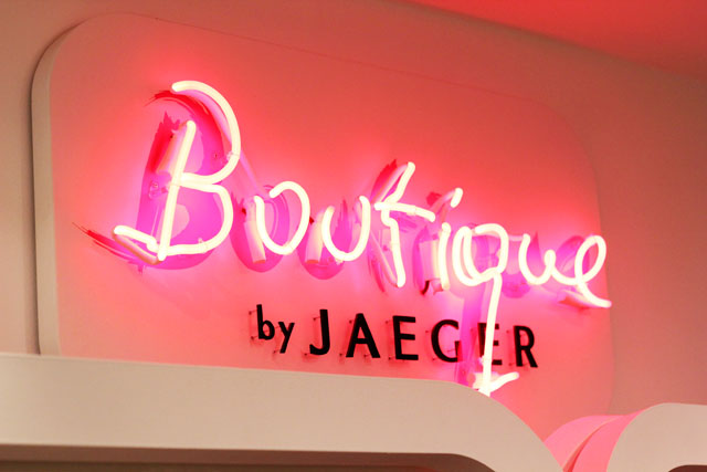 Boutique by Jaeger AW12