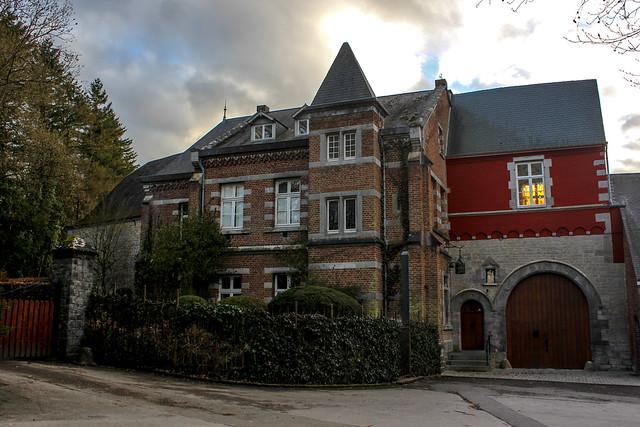 Abadías Trapenses de Bélgica
