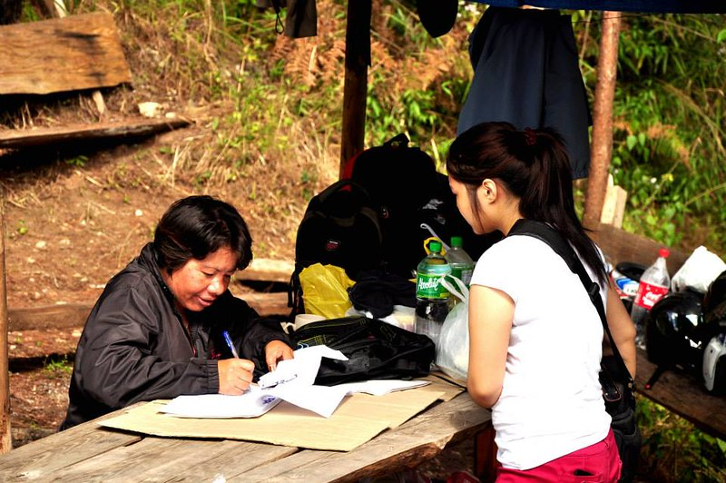 Signup Sumaguing Cave