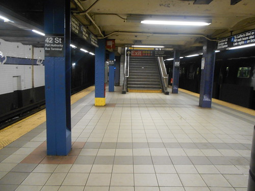 New York City subway (1)