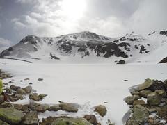 Ruta al Lago Ausente (22-03-2014)