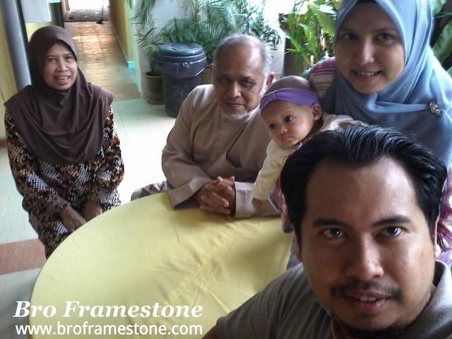 Teratak Dato' Abdullah Hadi