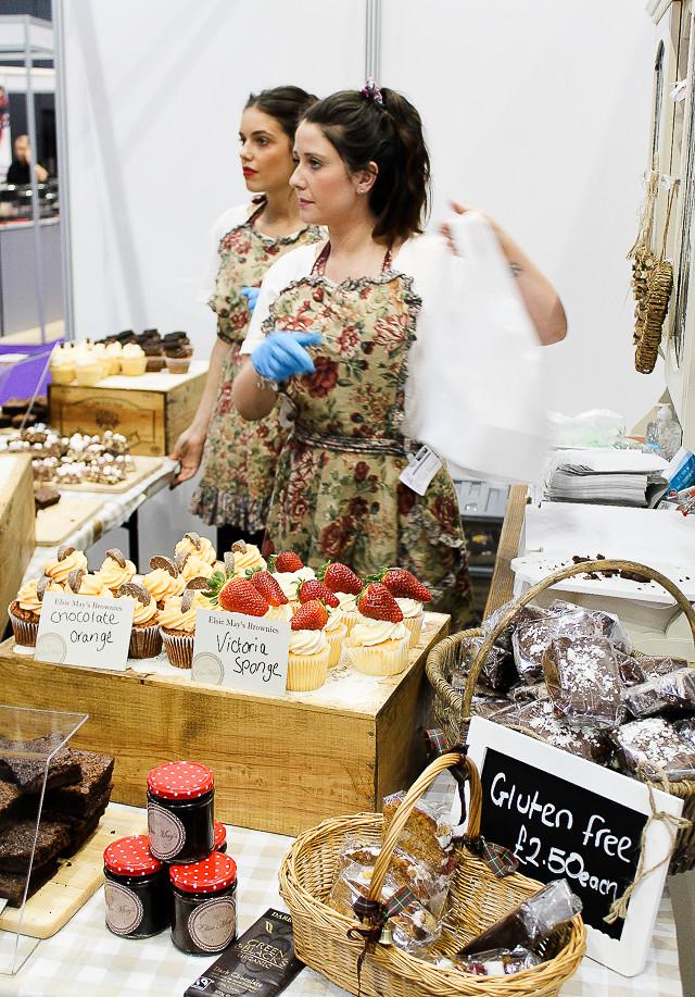 Cake & Bake Show (Manchester)