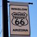 03-31-14 Winslow, Arizona
