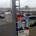 waterford city postering