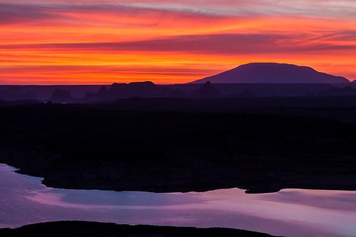 arizona nature sunrise outdoors photography fineart ngc glencanyon glencanyonnationalrecreationarea landscapephotography navajomountain jmpphotography jamesmarvinphelps ilobsterit jamesmarvinphelpsphotography