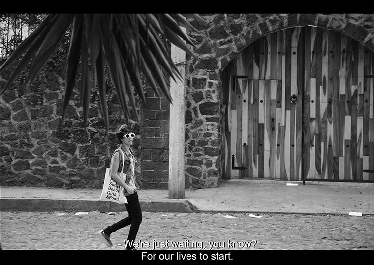 Black & White Movie Quotes 1