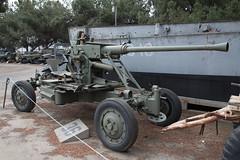 Army 40mmAnti-Aircraft Gun