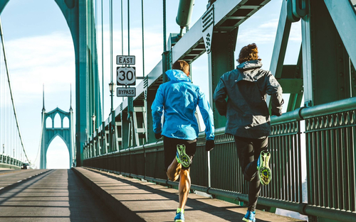 Running is life! Running shoe reviews, running inspiration, foot health tips and more! Website: Foot Care Facts Twitter: @FootCareFacts Pinterest: footcarefacts