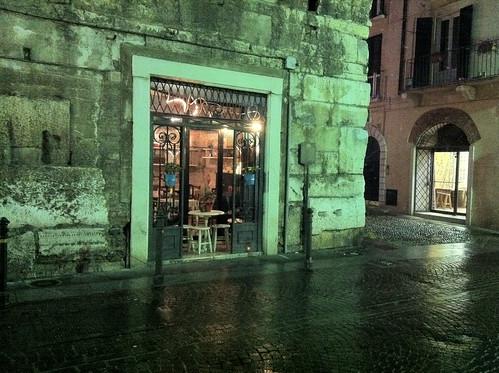 Via Carlo Cattaneo Brescia Italy - 16