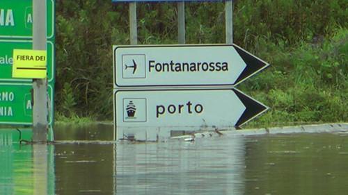 Catania, è di nuovo allerta meteo: chiuse le scuole$