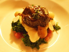 Braised Ox Cheek