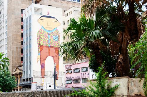 Sao Paulo 30