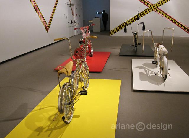 Anishnaabensag Biimskowebshkigewag (Native Kids Ride Bikes)