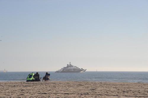 Mega Yacht Serene