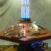 Tardis Console by wintersweet