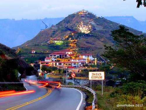 colombia santander panachi