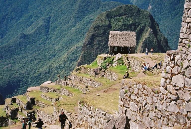 Machu Picchu 1 - 29