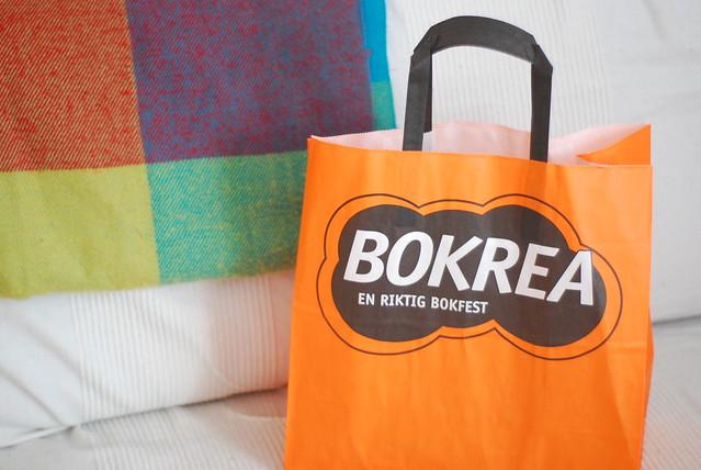 Bokrea