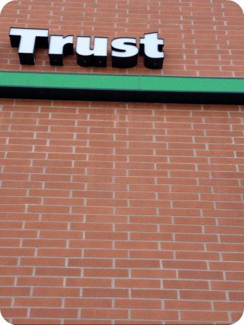 Find trust