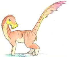 2.27.12 - Vexillosaurus
