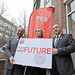 PES leaders support 'Your future is my future'