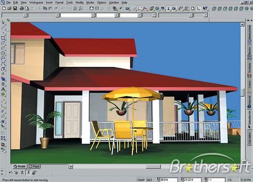 Los 10 programas de cad mas usados en el campo de la for Programa para hacer planos arquitectonicos